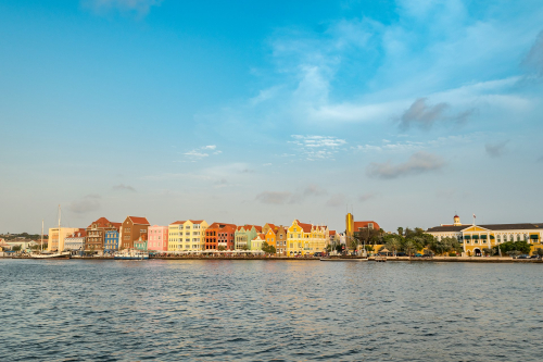 Willemstad: a challenge to preserve